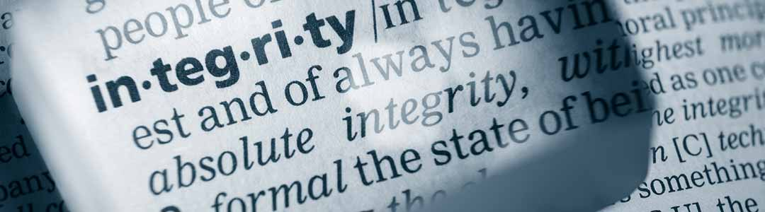 Integrity in Oil and Gas Recruiting Firm
